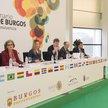 Congreso Internacional sobre las Leyes de Burgos