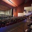 Inauguración del Fórum Evolución Burgos -  Palacio de Congresos y Auditorio